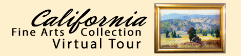 California Fine Arts Collection