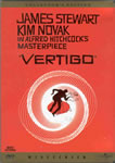 Vertigo video cover