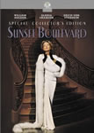 Sunset Boulevard video cover