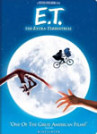 E.T. the Extra-Terrestrial video cover