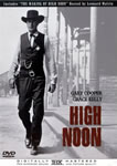 High Noon video cover