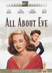 All About Eve video cover