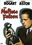 The Maltese Falcon video cover