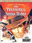 The Treasure of the Sierra Madre video cover