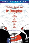 Dr. Strangelove video cover