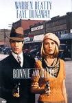 Bonnie and Clyde video cover