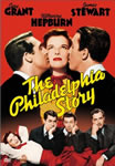 The Philadelphia Story video cover