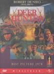 The Deer Hunter video cover