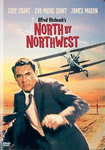 North by Northwest video cover
