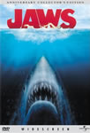 Jaws video cover