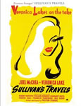 Sullivan's Travels video cover