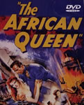 The African Queen video cover