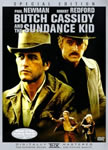 Butch Cassidy and the Sundance Kid video cover