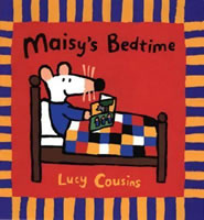 Maisy's Bedtime book cover