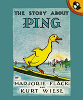The Story About Ping book cover