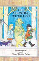 Oh, A-Hunting We Will Go book cover