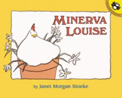 Minerva Louise book cover