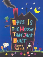 This is the House that Jack Built book cover