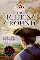 The Fighting Ground book cover