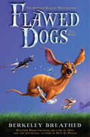 Flawed Dogs book cover