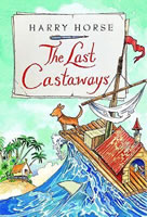 The Last Castaways book cover