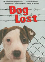Dog Lost book cover
