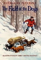The Field of the Dogs book cover