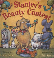 Stanley's Beauty Contest book cover