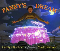 Fanny's Dream book cover