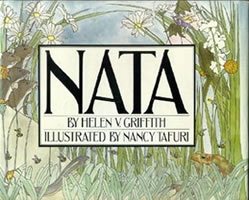 Nata book cover