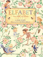 Elfabet book cover