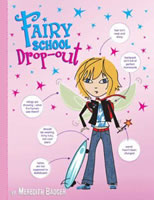Fairy School Dropout book cover