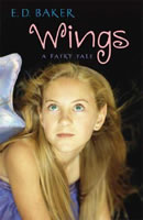 Wings book cover