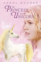 The Princess and the Unicorn book cover