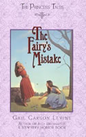 The Fairy's Mistake book cover