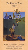 The Fairy's Return book cover