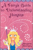 A Fairy's Guide to Understanding Humans book cover
