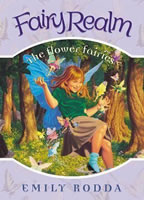 The Flower Fairies book cover