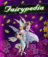 Fairypedia book cover