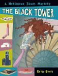 The Black Tower book cover