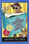 Mr. Chickee's Messy Mission book cover