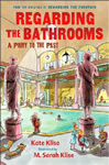 Regarding the Bathrooms: A Privy to the Past book cover