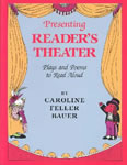 Presenting Reader's Theater: Plays and Poems to Read Aloud book cover