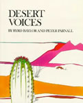 Desert Voices book cover