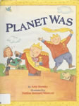 Planet Was book cover