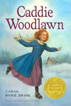 Caddie Woodlawn book cover