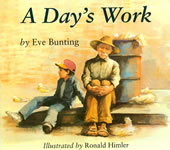 A Day's Work book cover