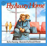 Fly Away Home book cover
