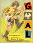 Goal book cover