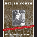 Hitler Youth: Growing Up in Hitler's Shadow book cover